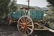 8th Jul 2012 - wagon's west