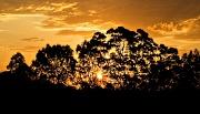7th Sep 2012 - sunset soon forgotten