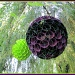 Plant pot art! by busylady