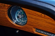 8th Sep 2012 - 1970 Mustang Boss 302 Dashboard