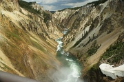 13th Jul 2012 -  river in Yellowstone