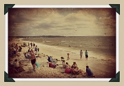 13th Sep 2012 - Last beach day 1970..................