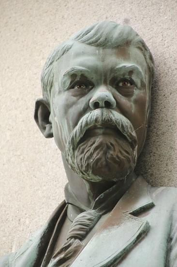 Charles C. Breuer by cdonohoue