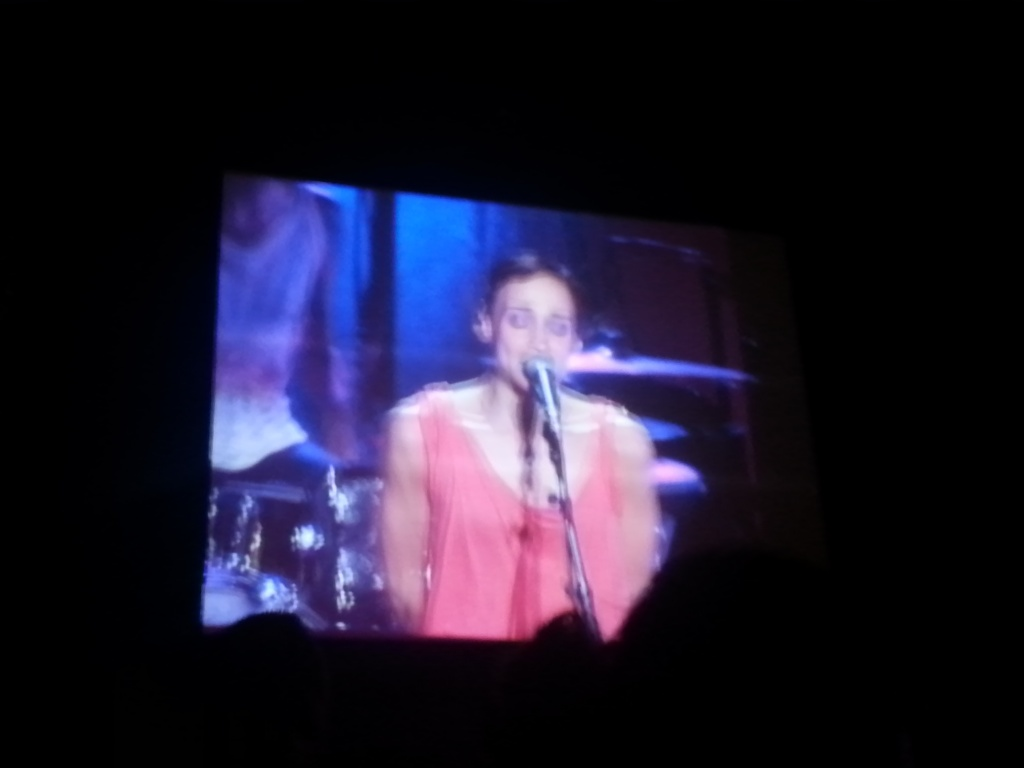 Fiona Apple by bambilee