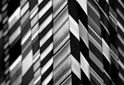 15th Sep 2012 - (Day 215) - Neckties in Black & White