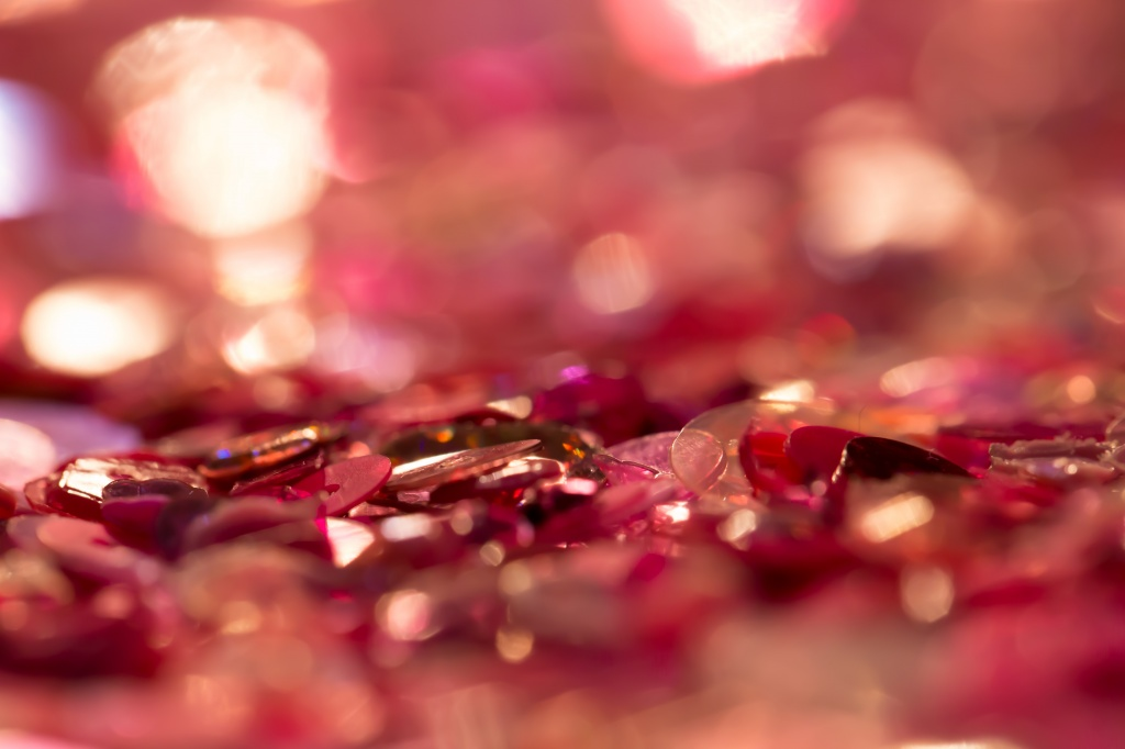 Sparkleland by suebarni