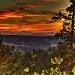 Rocky Mountain Sunset by exposure4u