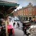 Covered Market. by happypat