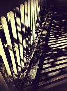 15th Sep 2012 - City railing
