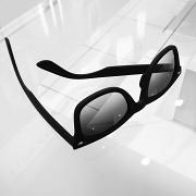 17th Sep 2012 - Wayfarer sunglasses