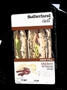 21st Sep 2012 - Pop-art sandwich