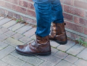 22nd Sep 2012 - Boots