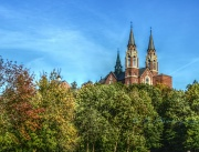 26th Sep 2012 - Holy Hill