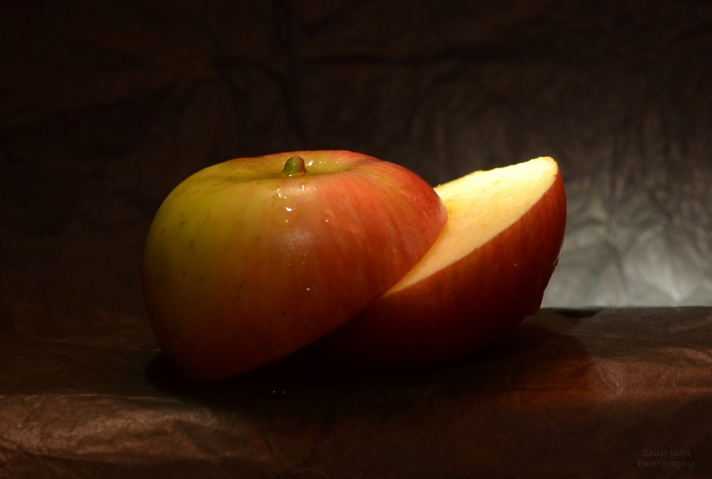 Apple by salza