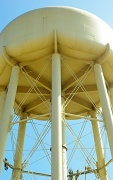 25th Sep 2012 - (Day 225) - At the Water Tower