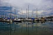 30th Sep 2012 - Manly Harbour