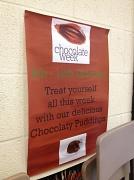 27th Sep 2012 - Chocolate week