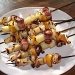 Chicken Shish kabobs by julie