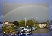 2nd Oct 2012 - rainbow