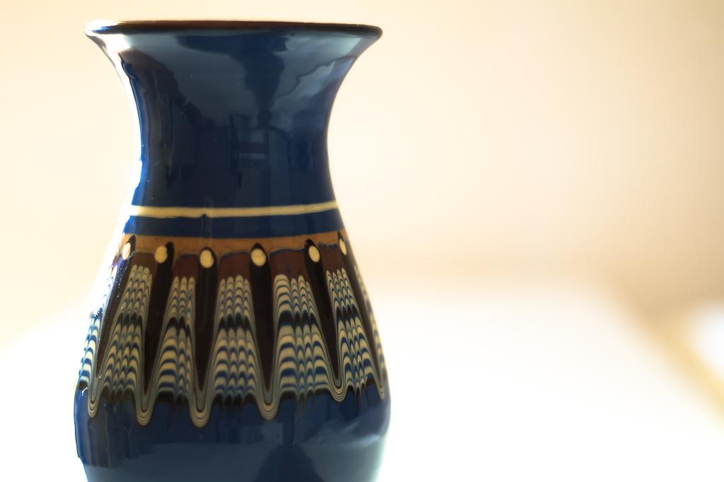 cypriot jar by peadar