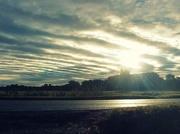 5th Oct 2012 - Morning Light