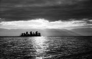 6th Oct 2012 - Nikon Sunrise