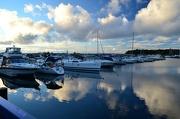7th Oct 2012 - reflections on lake huron