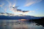 8th Oct 2012 - chasing sunrise