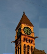 9th Oct 2012 - same subject tuesday - toronto's old city hall