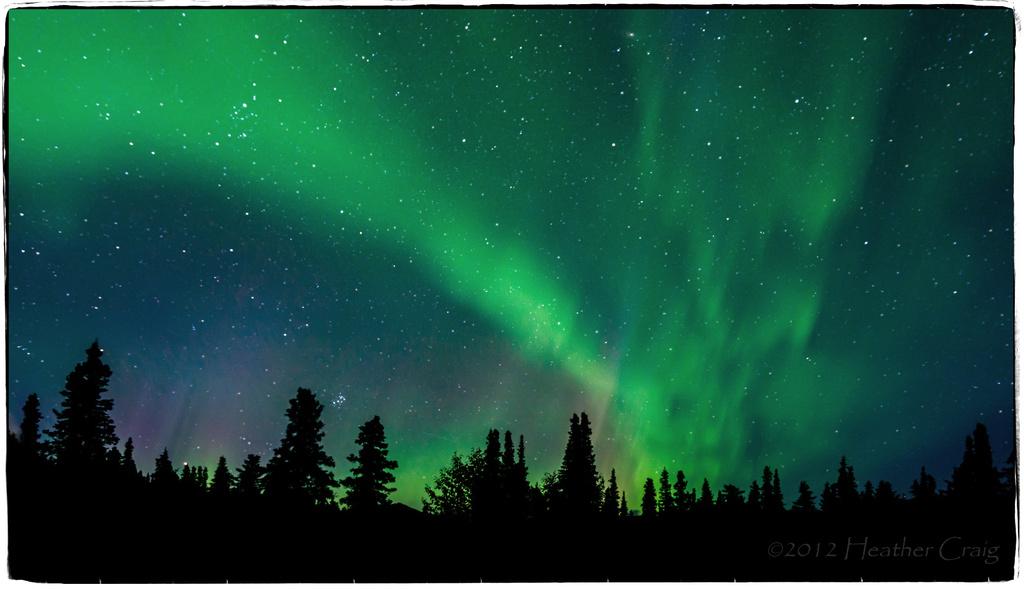 Aurora Denali Style by pixelchix