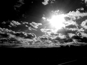 10th Oct 2012 - Dark Bright