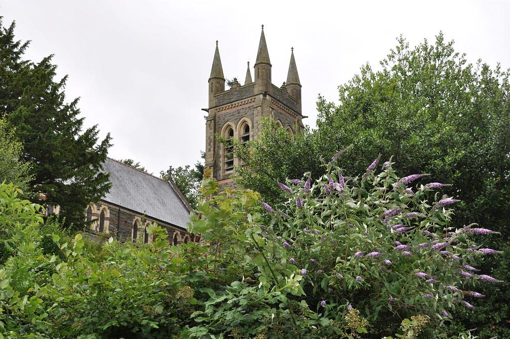 St John Church by overalvandaan