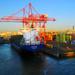 Dublin Container Terminal ~ 2 by seanoneill