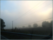14th Oct 2012 - Early Morning Fog