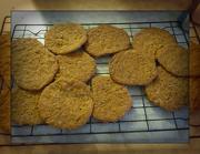 16th Oct 2012 - make cookies, eat cookies