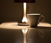 16th Oct 2012 - light