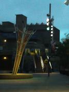 17th Oct 2012 - urban night