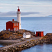 Fisgard Lighthouse by abirkill