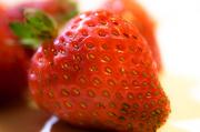 22nd Oct 2012 - strawberry