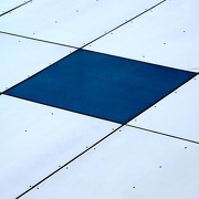 26th Oct 2012 - Rectangle/Blue - Either-or/Rainbow October