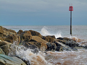 21st Oct 2012 - sidmouth