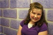 27th Jul 2012 - My granddaughter