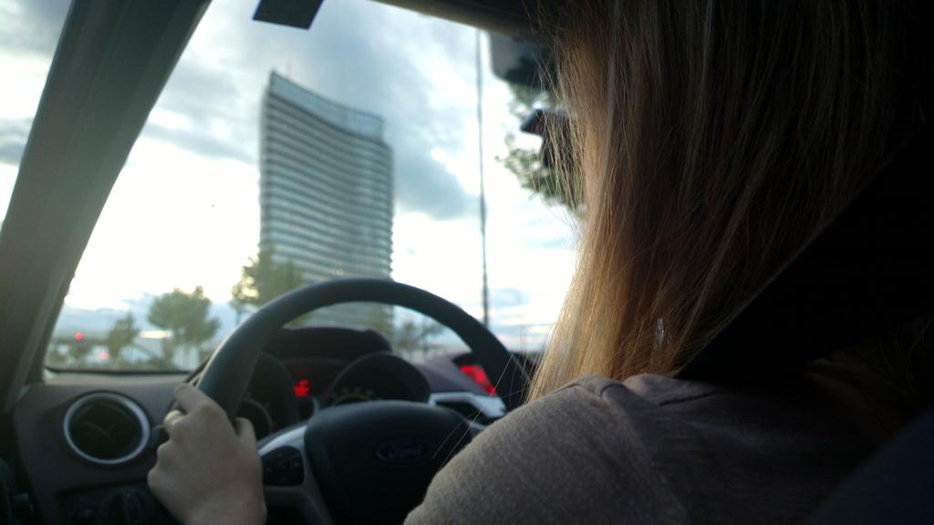 Drive by petaqui
