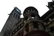 30th Oct 2012 - same subject tuesday - toronto's old city hall