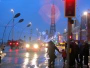 28th Oct 2012 - Rainy Blackpool