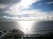 1st Nov 2012 - The North Sea in November