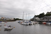 17th Jul 2010 - Porthmadog Harbour