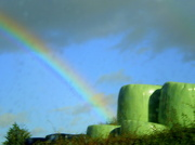 2nd Nov 2012 - Some where over the rainbow...