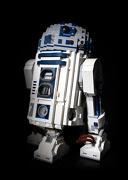 2nd Nov 2012 - R2-D2