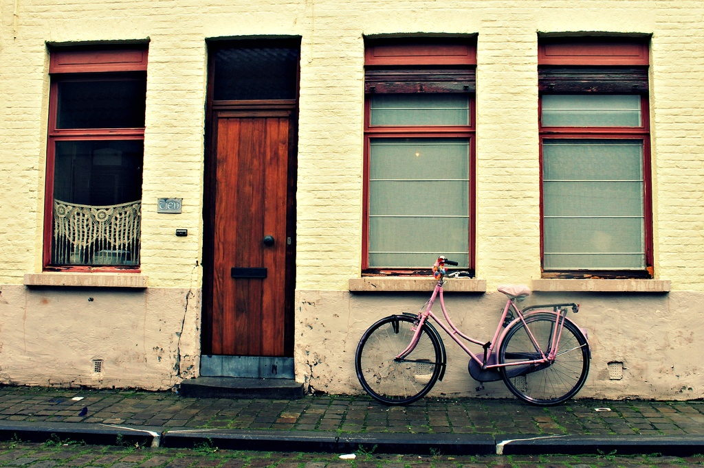 Brugesbike by rich57